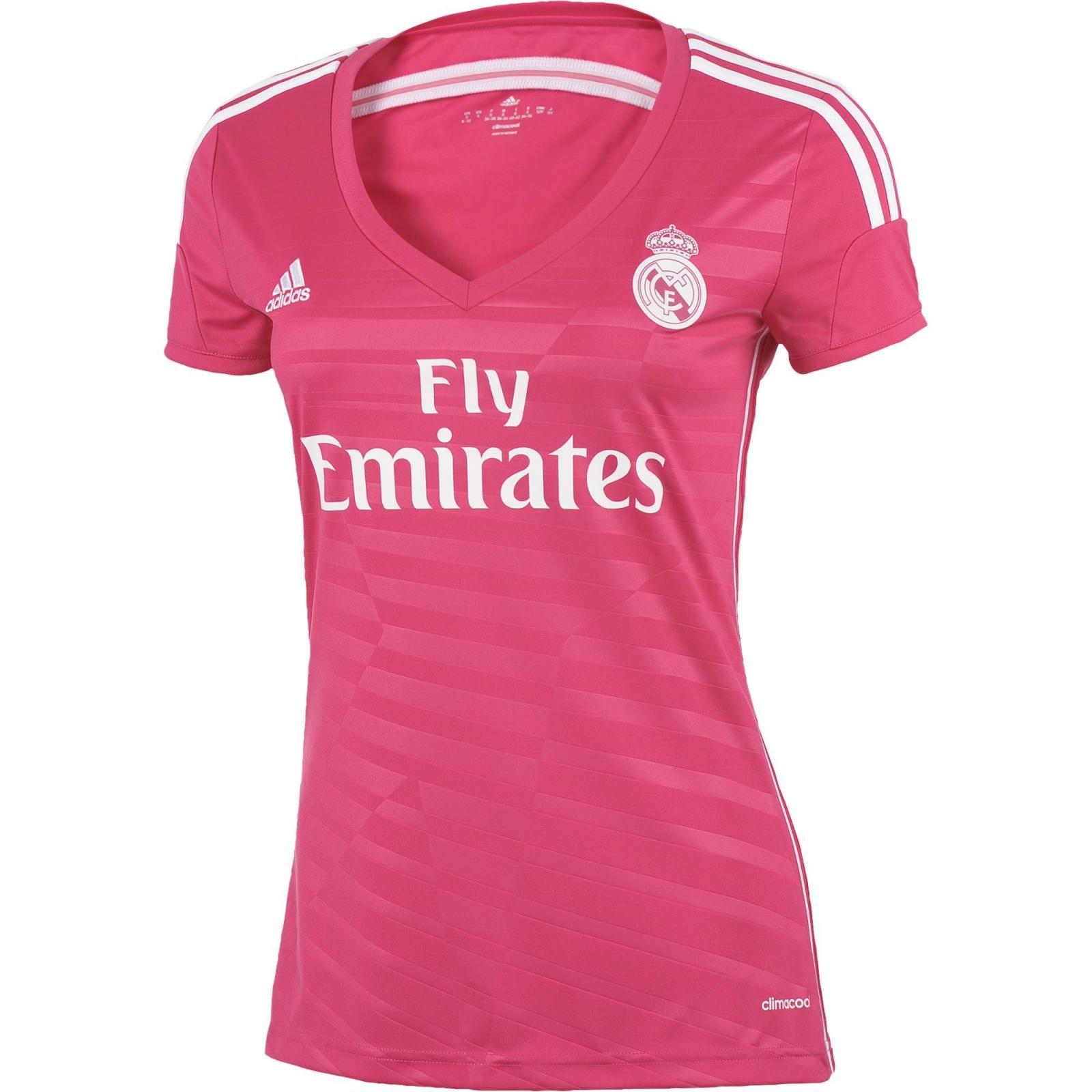 a92984ef8 Las mejores camisetas del fútbol para chicas - BUHO