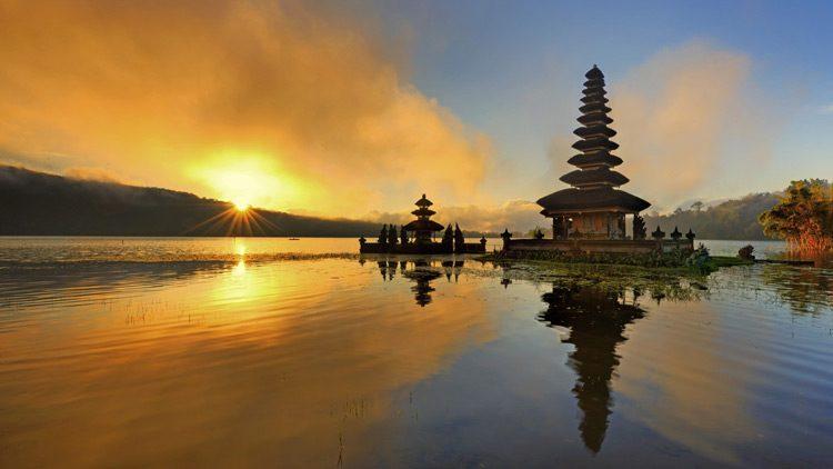 Top 10 islas más alucinantes del mundo. Bali (Indonesia)