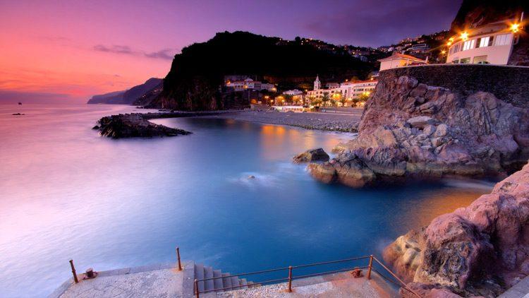 Top 10 islas más alucinantes del mundo. Madeira (Portugal)