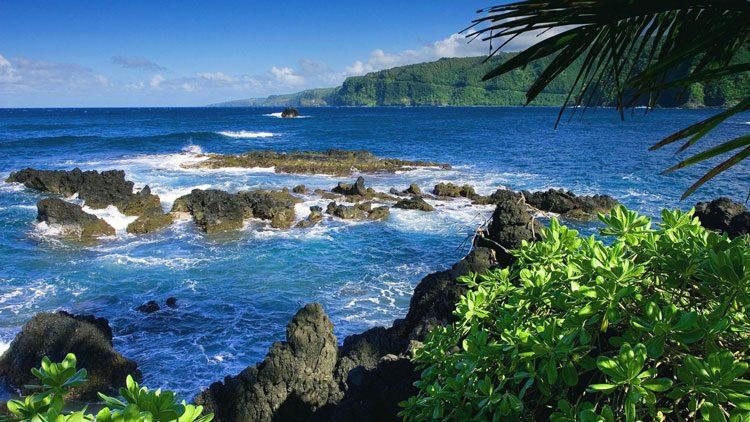 Top 10 islas más alucinantes del mundo. Maui (Hawái)