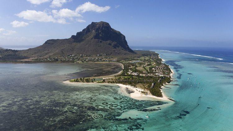 Top 10 islas más alucinantes del mundo. Isla Mauricio (República de Mauricio)