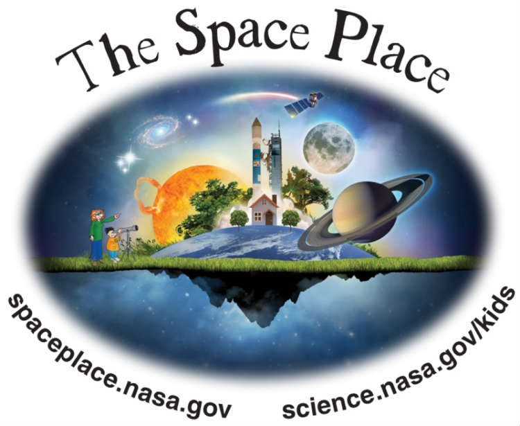 nasa space place - 800×656