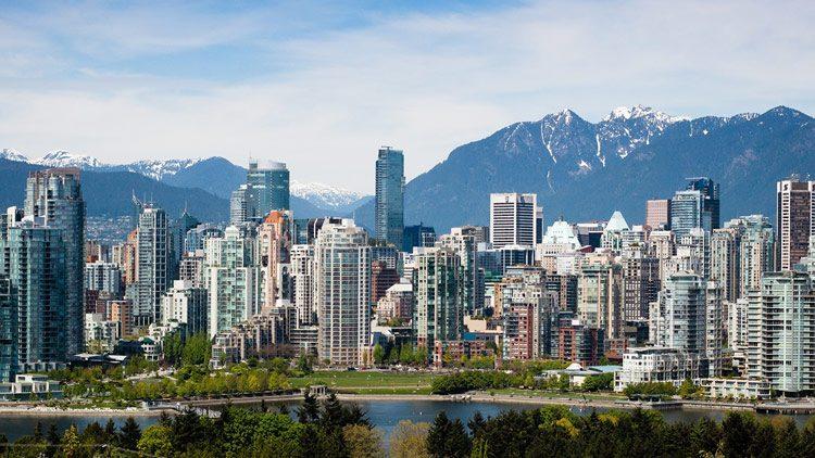 Mejores países para irte en verano a aprender inglés. ¡Destino Canadá!