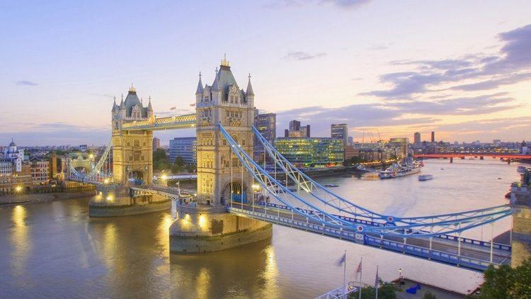 Mejores países para irte en verano a aprender inglés. ¡Destino Reino Unido!
