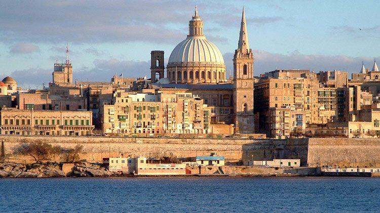 Mejores países para irte en verano a aprender inglés. ¡Destino Malta!
