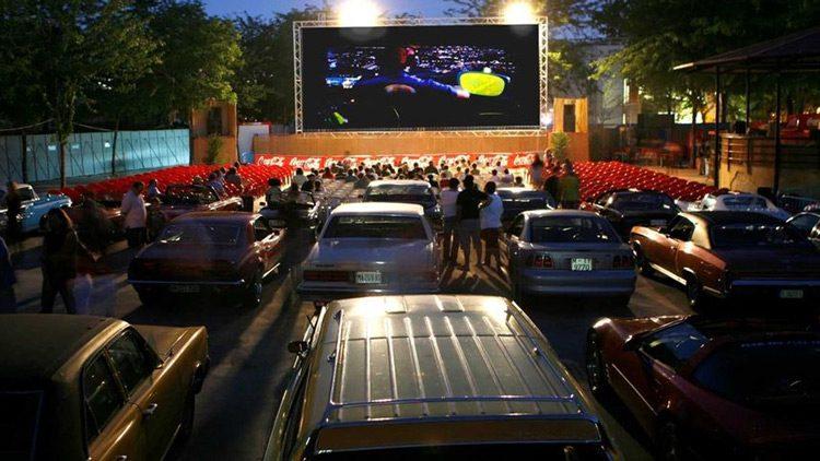 cine-car