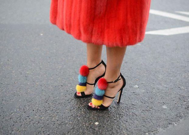 Apúntate En Estos Zapatos Para Lucir Verano HWED29IYeb