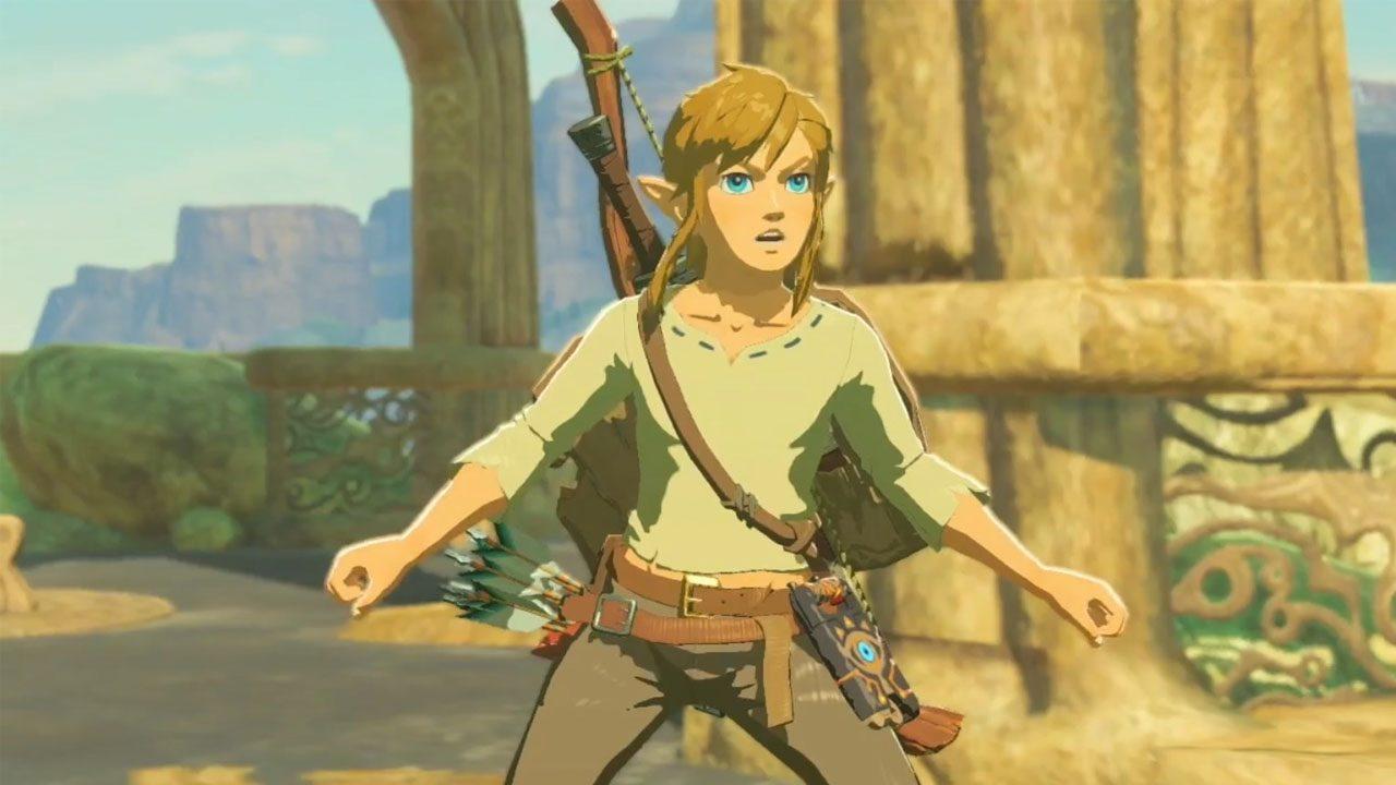 ¿Por qué se retrasó The Legend of Zelda Breath of the Wild?