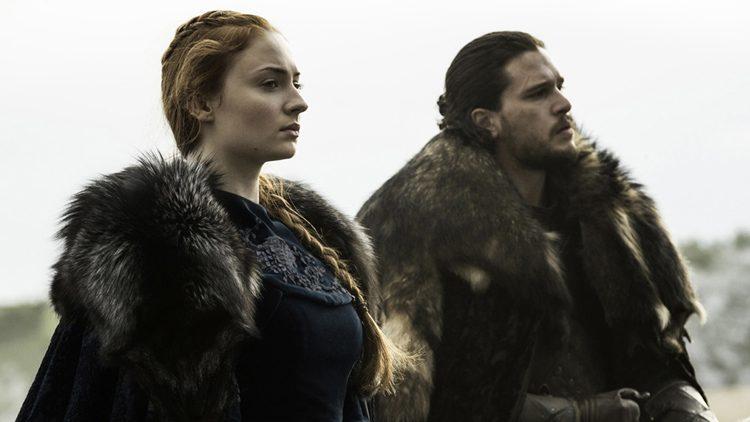 Reacciones al penúltimo episodio. Sansa Stark se reivindica al fin y consigue vengarse de Ramsay.