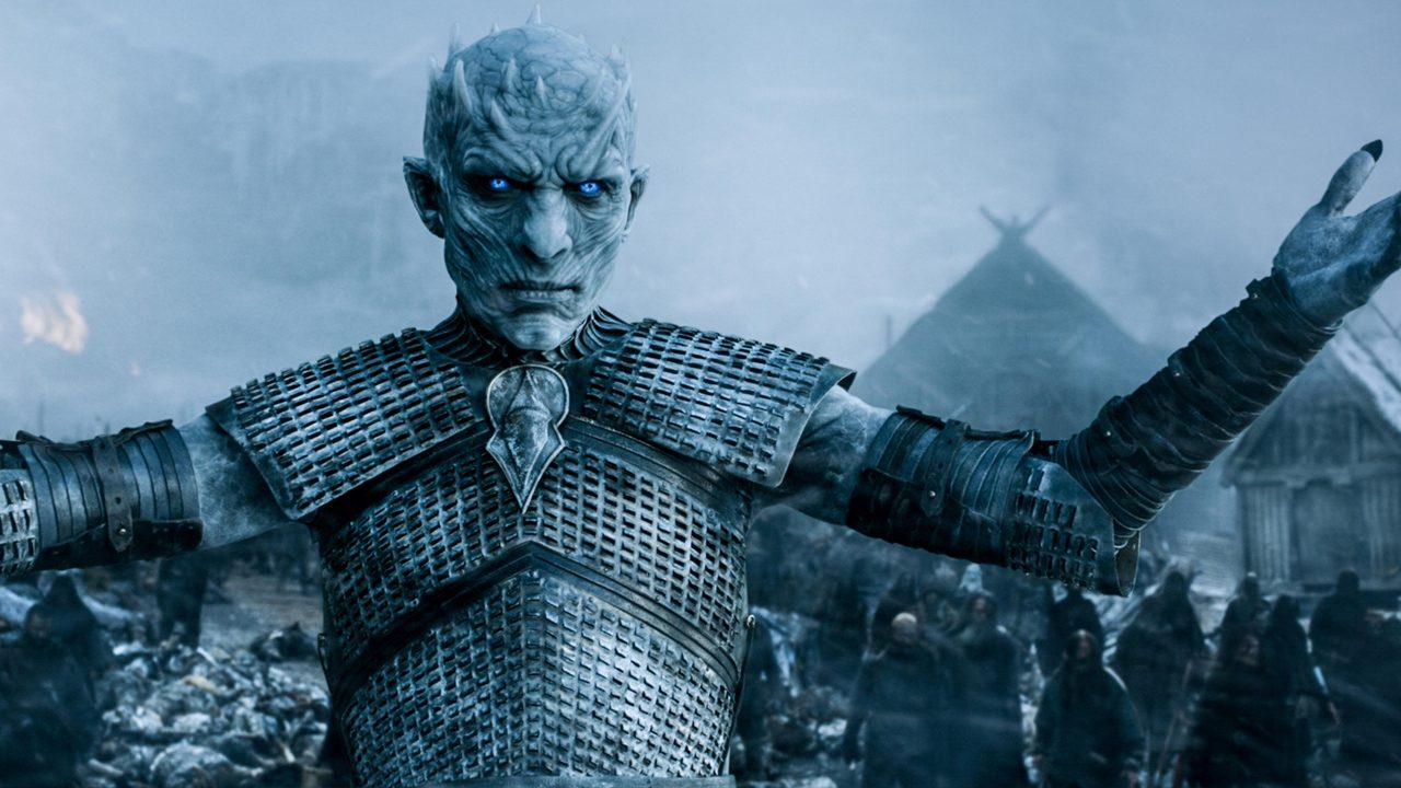 los episodios de la octava temporada de Juego de Tronos HBO confirma