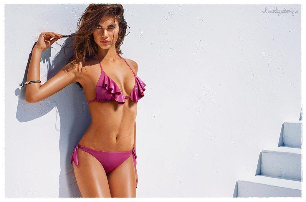 66f570862ad5 Dinos cómo es tu cuerpo y te diremos qué bikini te favorece
