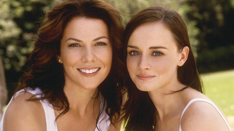 Netflix dispondrá de toda la serie Friends a partir de julio, al igual que sucederá con Las chicas Gilmore.