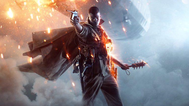 El videojuego Battlefield será adaptado a serie TV tras la esperada salida de Battlefield 1 a las consolas.