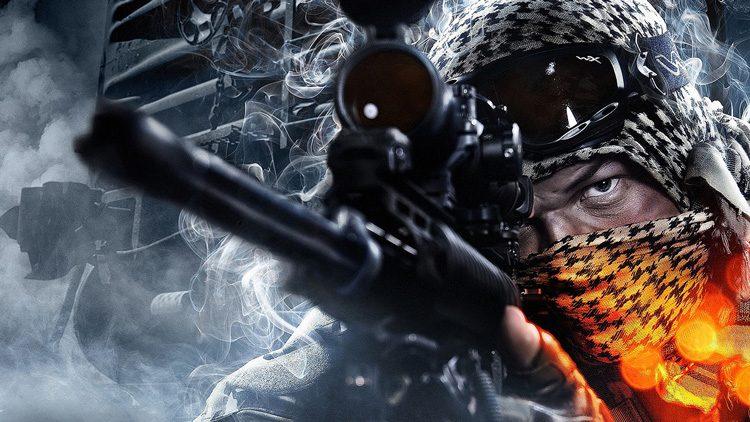 El videojuego Battlefield será adaptado a serie por Paramount Television y Anonymous Content.