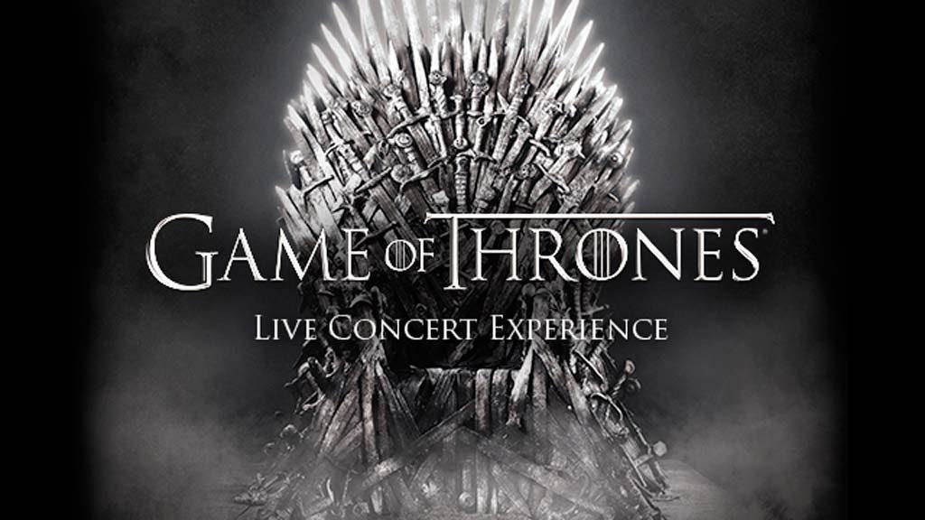 Juego de Tronos tendrá una gira de conciertos en 2017