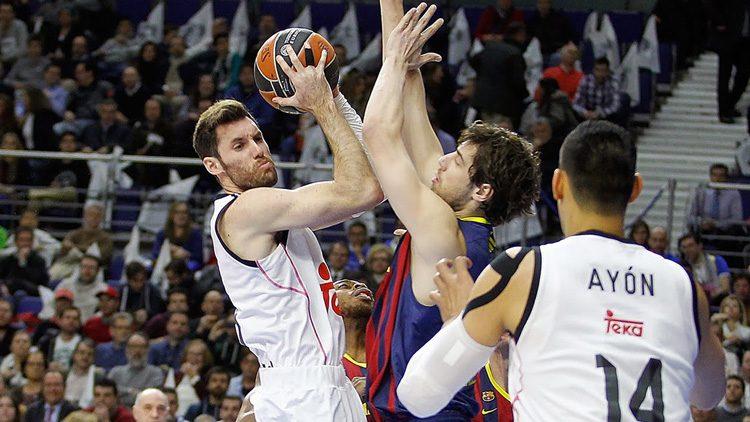 Fin de Río 2016: ¿Y ahora qué deportes están por venir? Liga ACB (1 de octubre)