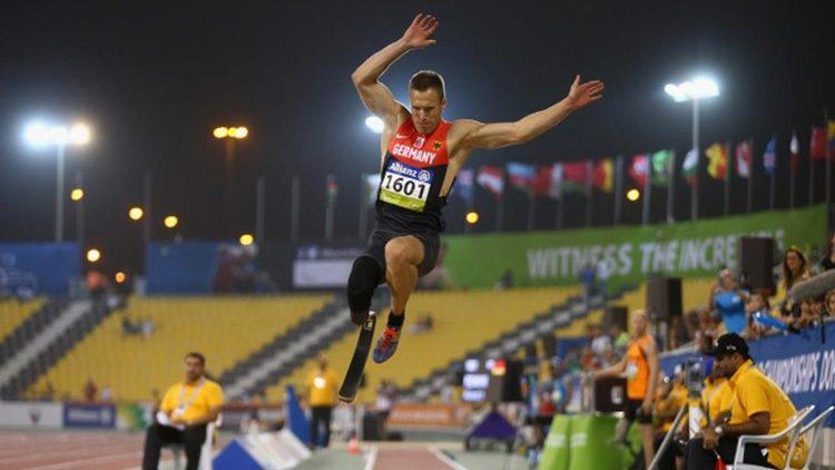 Fin de Río 2016: ¿Y ahora qué deportes están por venir? Juegos Paralímpicos Río 2016 (7 de septiembre)