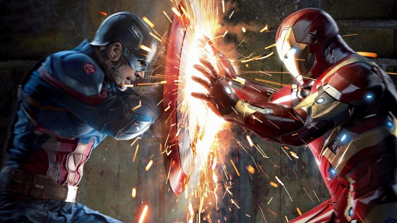Steve Rogers ya no es el Capitán América en el cine, pero igualmente aparecerá en Avengers: Infinity War.