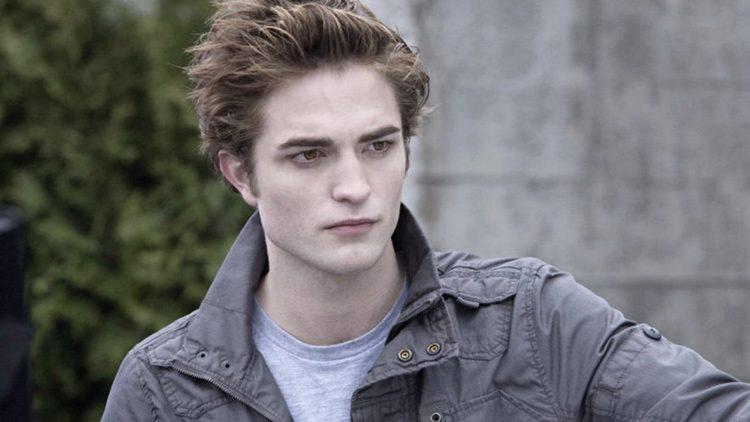 Actores y directores que aborrecen sus películas. Robert Pattinson odia el argumento de Crepúsculo