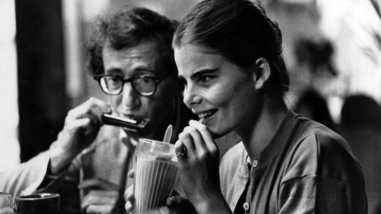 Actores y directores que aborrecen sus películas. Woody Allen odia su película Manhattan.