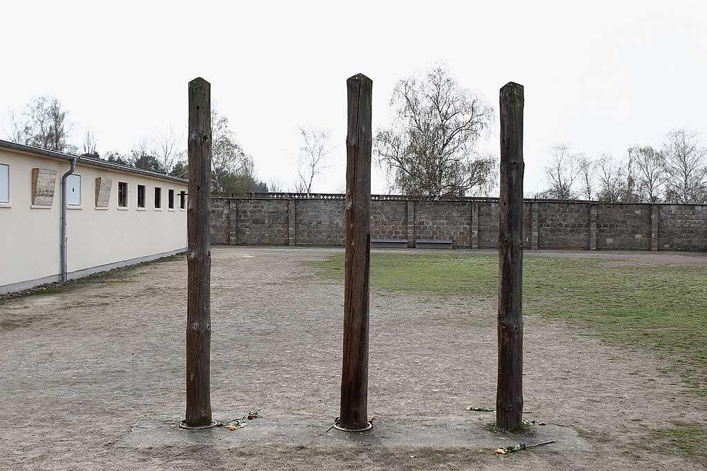 Día mundial contra la pena de Muerte - 10 de Octubre