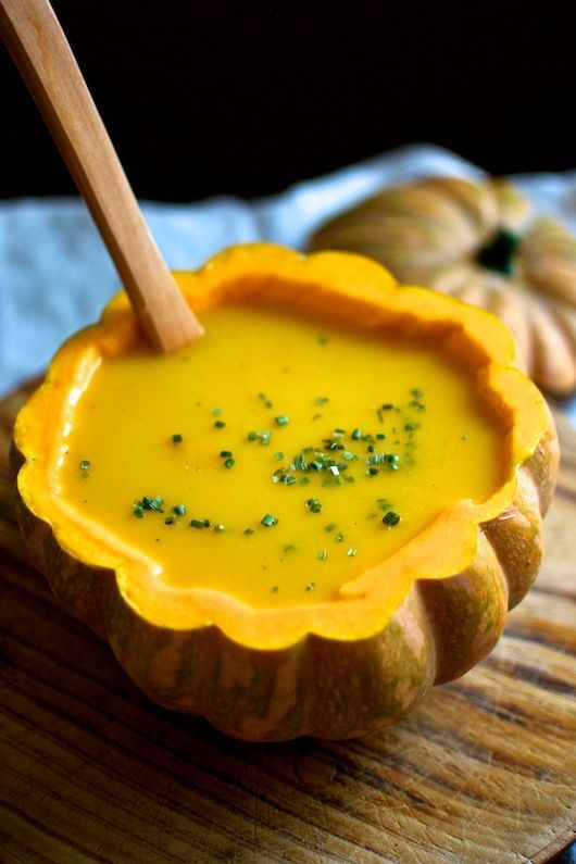 recetas-para-halloween-crema-de-calabaza