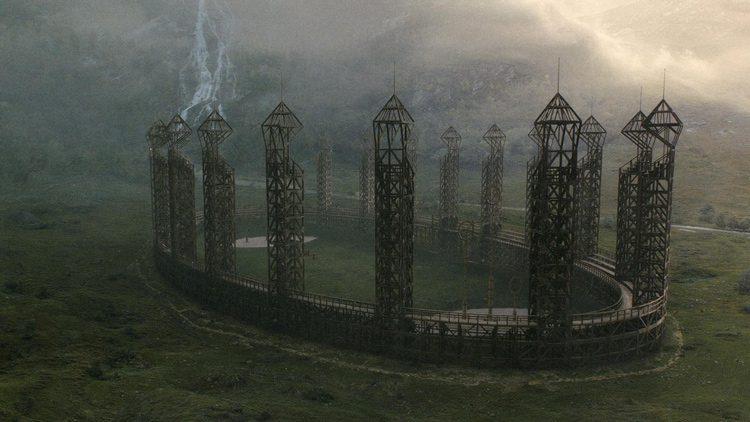 Torneo de Quidditch