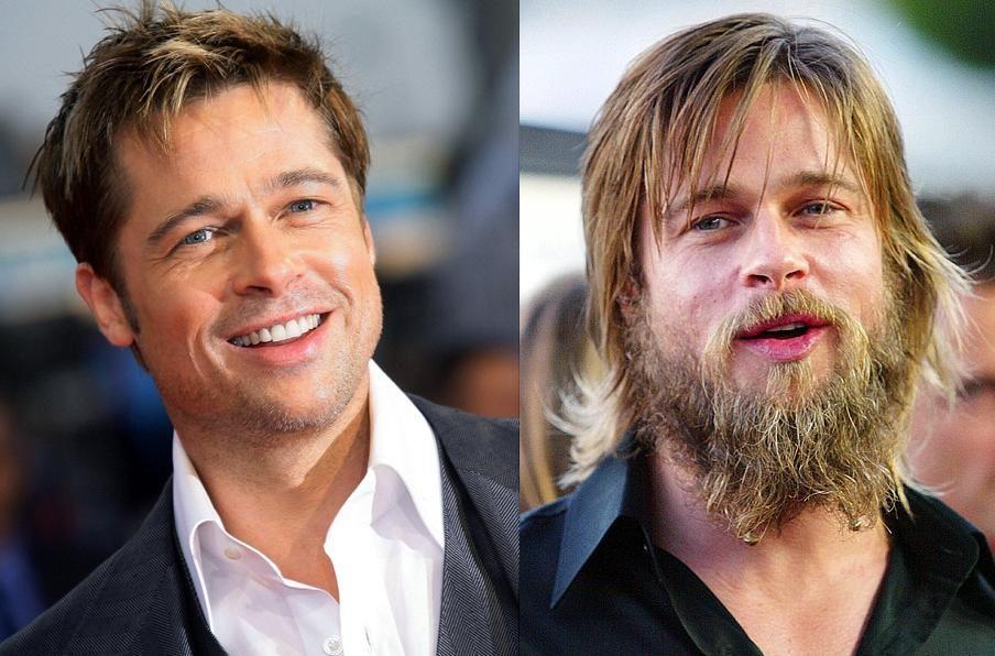 Mejor con barbas