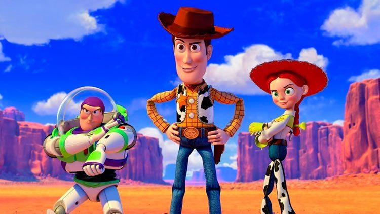 No tienes que hacer Toy Story para vivir de la animación.