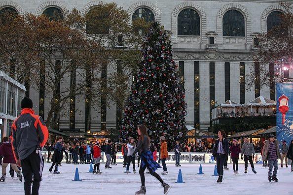 Los mejores lugares para viajar esta Navidad