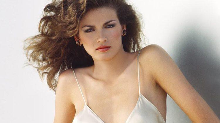 Gia Carangi, celebritie que falleció por VIH
