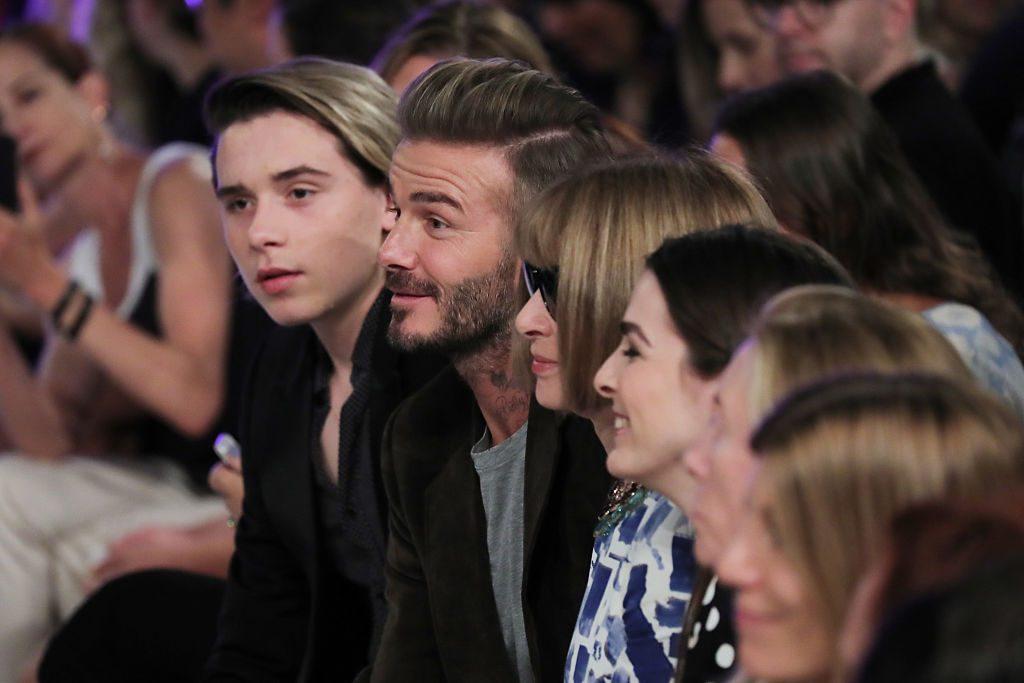 Padres e hijos famosos