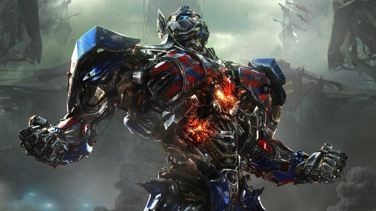 Optimus Prime atacará a los Autobots