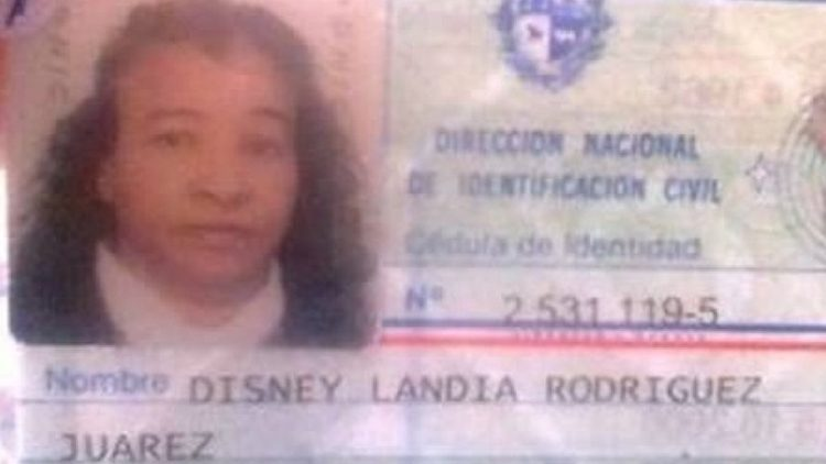 Los 10 nombres de personas más raros del mundo: Disney Landia Rodríguez