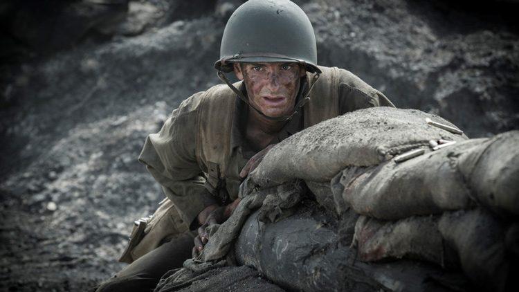 Hasta el último hombre nominada a los Óscar