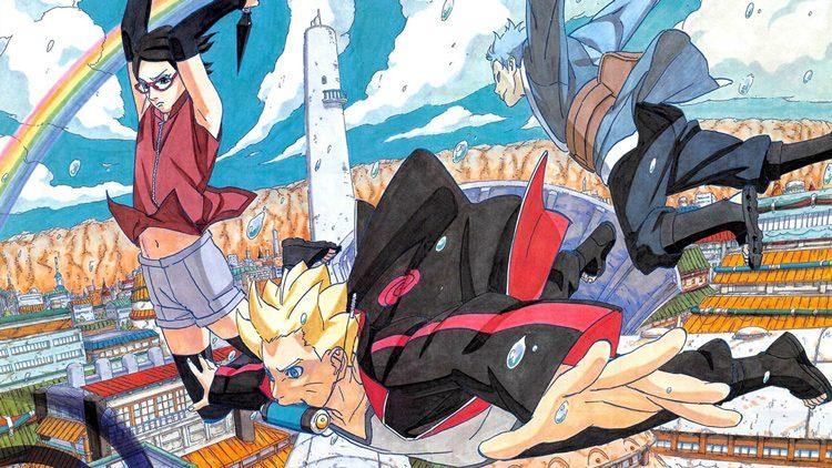 Leer manga en Internet y en papel