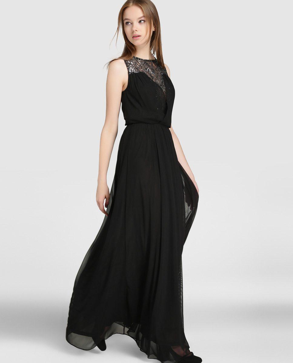10 Vestidos Negros Perfectos Para Nochevieja