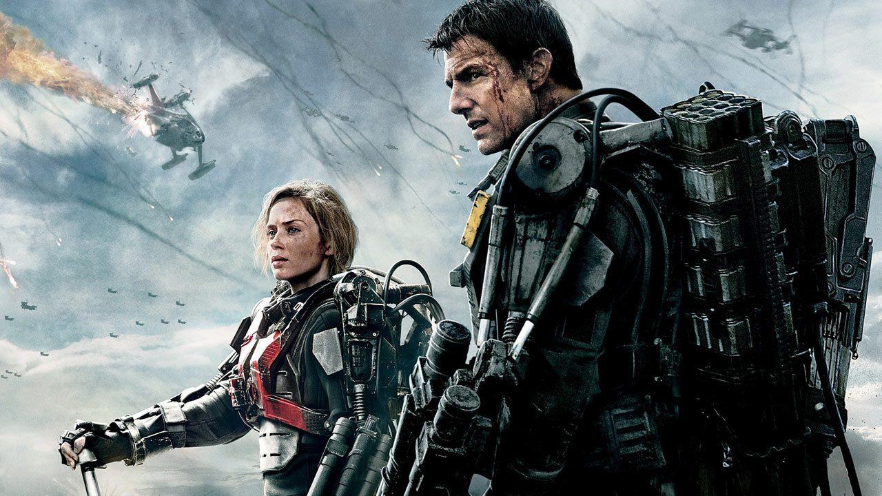 La ciencia ficción vuelve a estar de moda: Al filo del mañana
