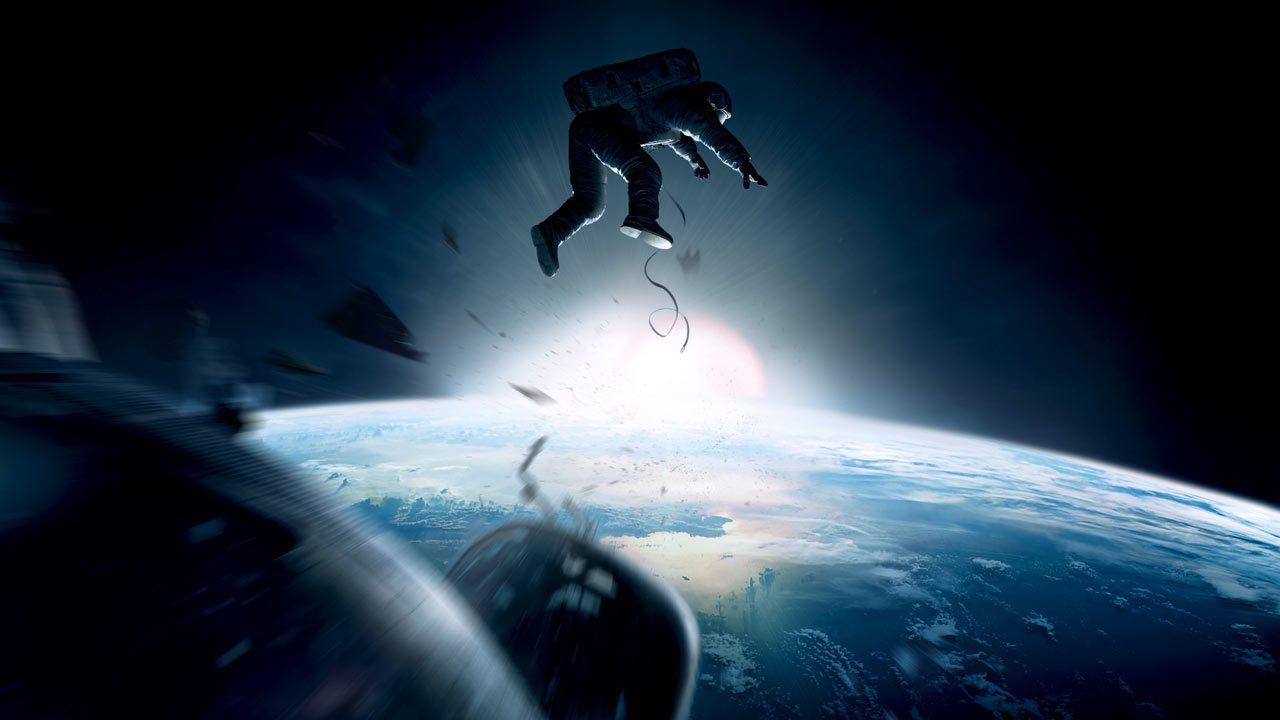 La ciencia ficción vuelve a estar de moda: Gravity