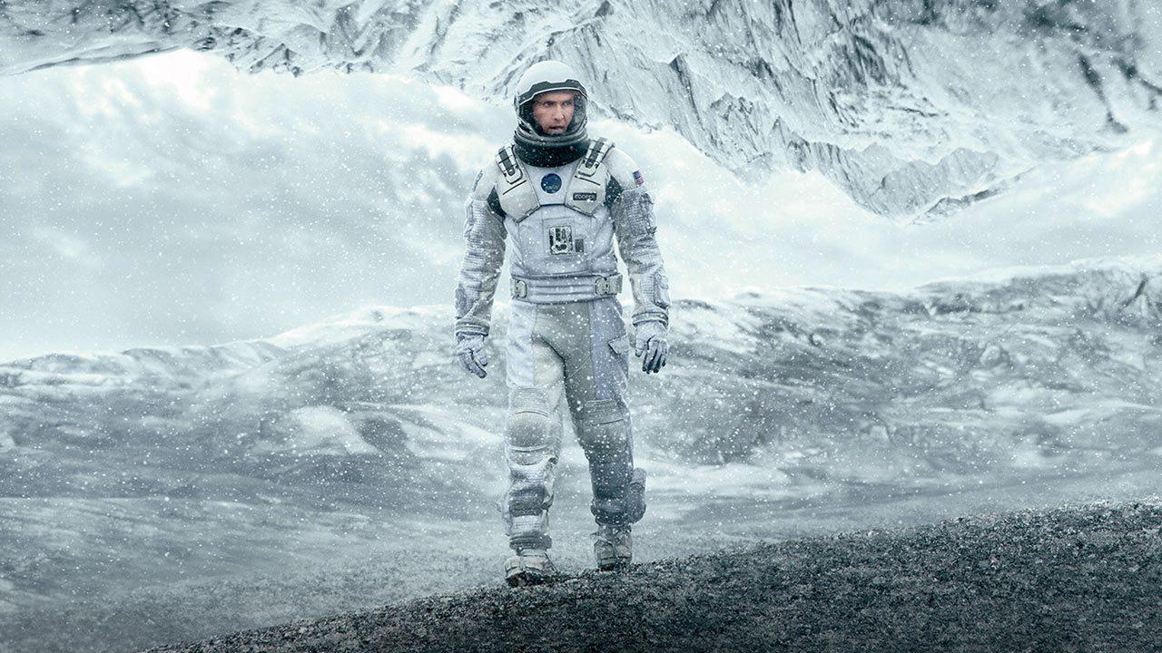 La ciencia ficción vuelve a estar de moda: Interstellar