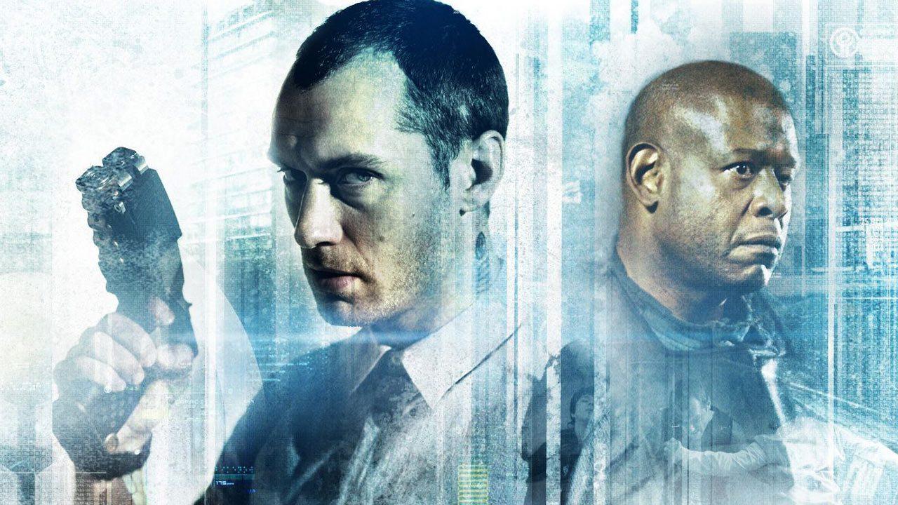 La ciencia ficción vuelve a estar de moda: Repo Men