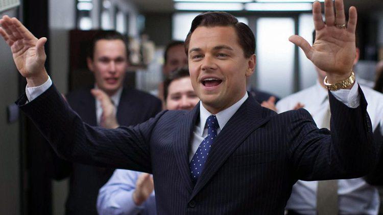 Crítica: El Lobo de Wall Street