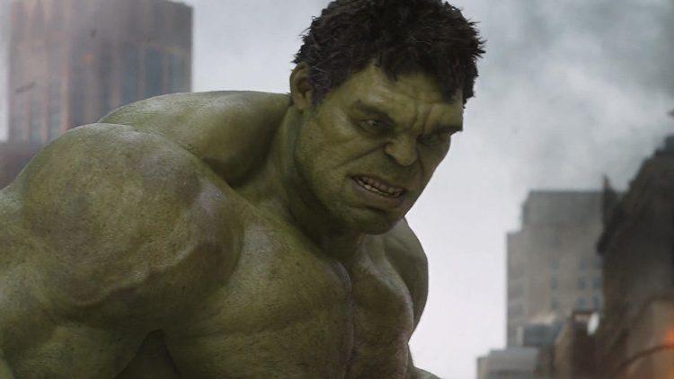 Personajes más poderosos de la historia del cine: Hulk