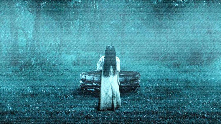 Personajes más poderosos de la historia del cine: Sadako