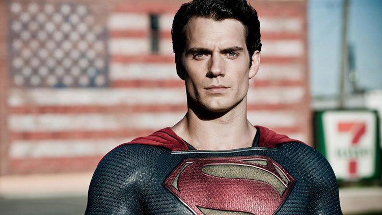 Personajes más poderosos de la historia del cine: Kal El