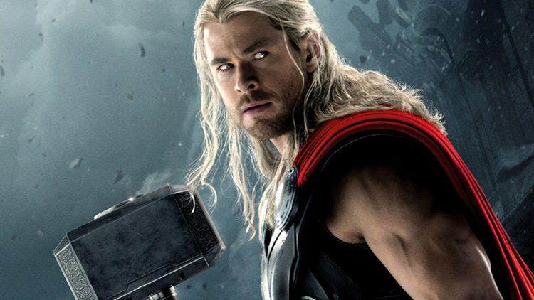 Personajes más poderosos de la historia del cine: Thor