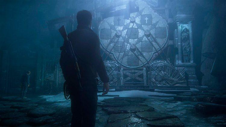 Con momentos así, Uncharted 4 ganó el Top 10 juegos de 2016.