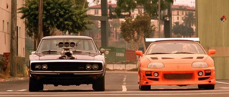 Carreras de coches al estilo Fast & Furious