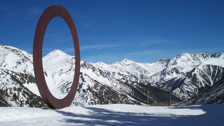 Esquiar barato en Ordino Arcalís (Andorra)