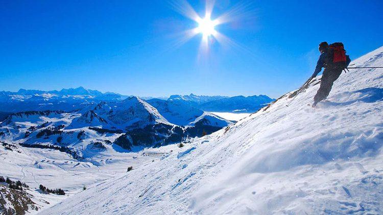 Esquiar barato en Zakopane (Polonia)